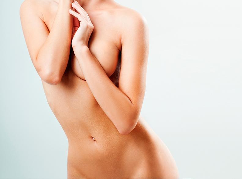 pechos perfectos y bonitos sin cirugia