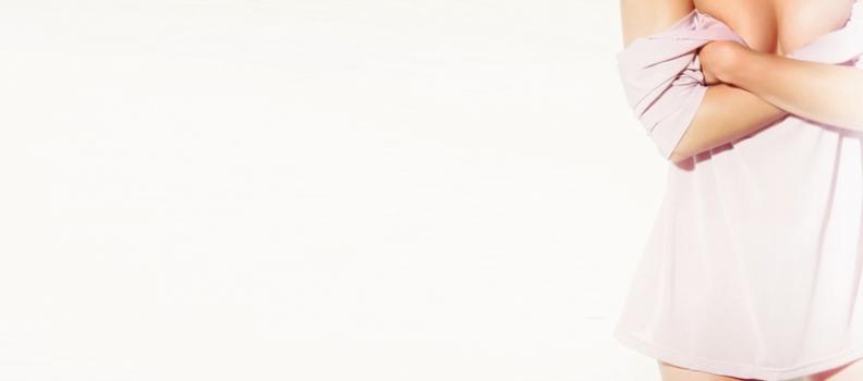 Pecho caído o ptosis mamaria: causas y tratamientos