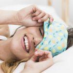 ¿Cuándo dormir de lado después de un aumento de pecho?